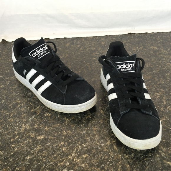 buy online 62de9 9c25a adidas Other - adidas CAMPUS size 6 in mens